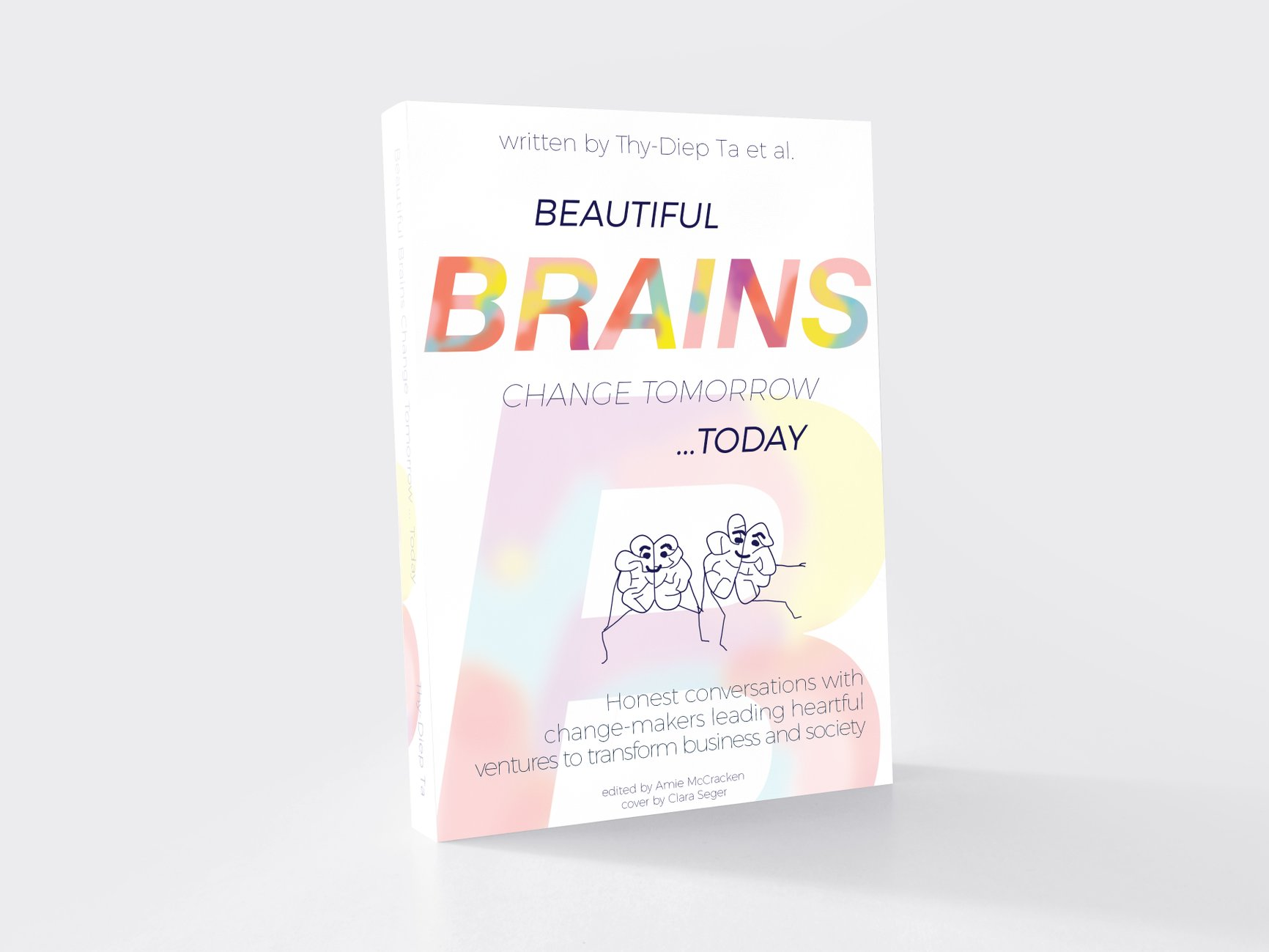 Beautiful Brains Book